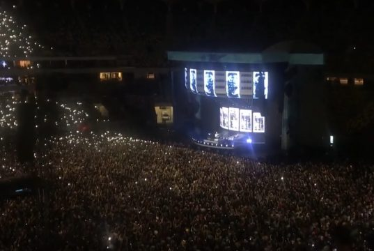 ed sheeran concer bucurești