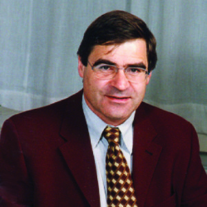 Dr. Joseph Zihl