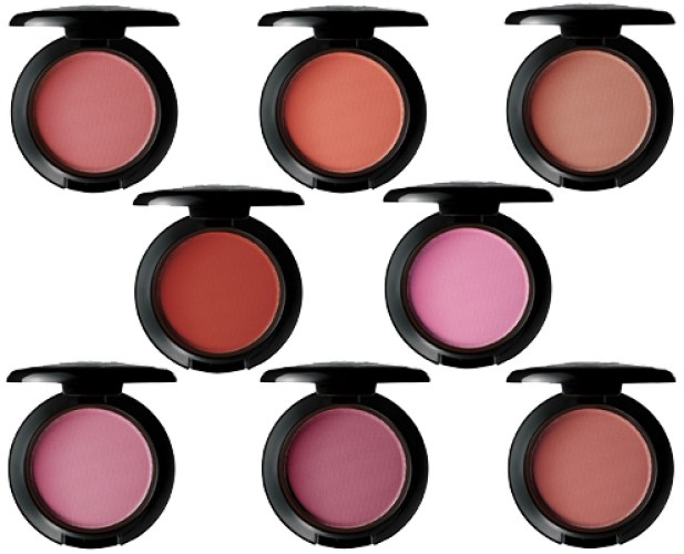 blush mac nova york e voce