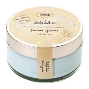 body lotion jasmine