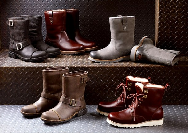UGG-for-Men-boots-2012-season