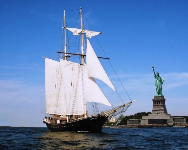 passeio a barco