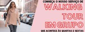 Walking Tour em Nova Your