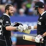 Copa do Mundo de Cricket de 2019: Black Caps derrotou