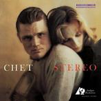 Chet Baker, 'Chet' (Riverside-OJC, 1958-59)