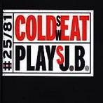 Cold Sweat [Craig Harris], 'Plays J.B.' (JMT-Winter & Winter, 1990)
