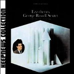 George Russell, 'Ezz-thetics' (Riverside-OJC, 1961)