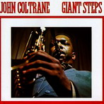 John Coltrane, 'Giant Steps' (Atlantic, 1959)