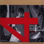 Ken Vandermark, '4 corners' (Clean Feed, 2007)