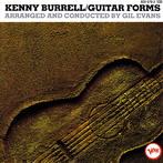 Kenny Burrel, 'Guitar forms' (Verve, 1965)
