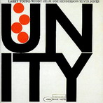 Larry Young, 'Unity' (Blue Note, 1965)