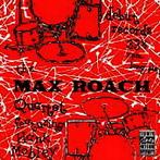Max Roach, 'The Max Roach Quartet feat. H. Mobley' (Debut-OJC, 1953)
