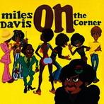 Miles Davis, 'On the corner' (Columbia, 1972)