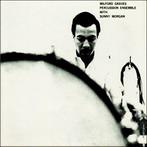 Milford Graves, 'Percussion ensemble' (ESP, 1965)