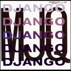 Modern Jazz Quartet, 'Django' (Prestige-OJC, 1953)