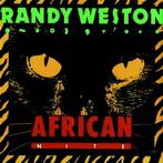 Randy Weston, 'African nite' (Owl, 1974)
