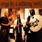 William Parker – Hamid Drake – David Budbill, 'Songs for a suffering world' (Boxholder, 2003)