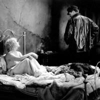 Poesía sórdida: Los muelles de Nueva York. Los imprescindibles del Cine Mudo, ECI.