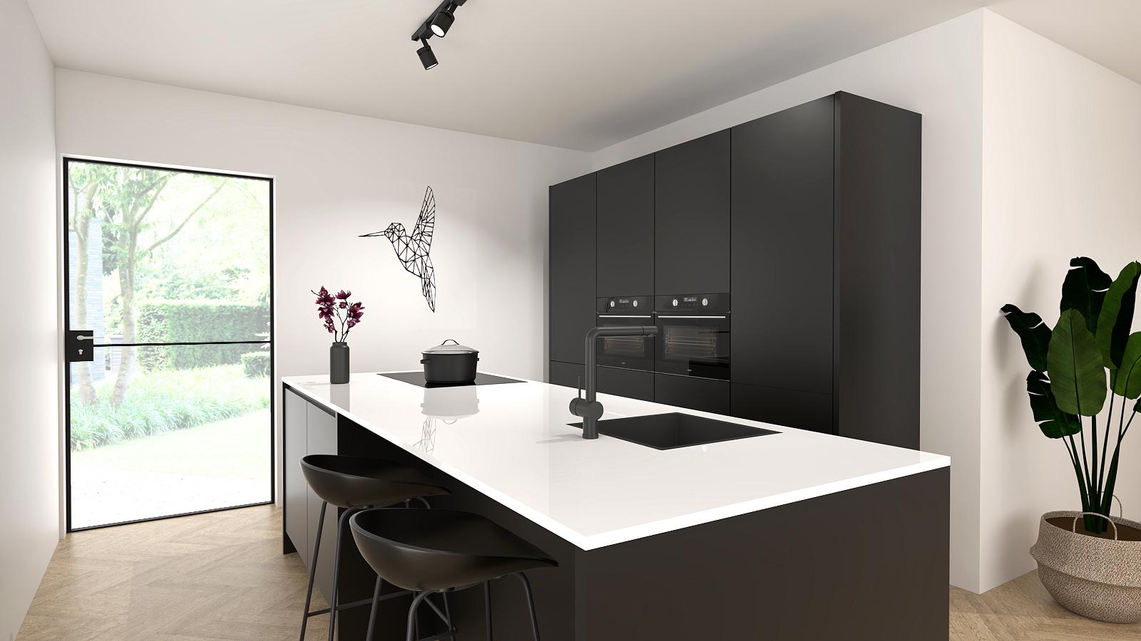 zwarte-keuken