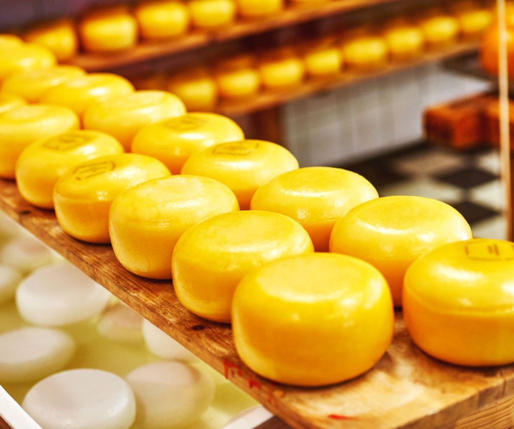 Food and Beverages, research and development, tax relief, cheese