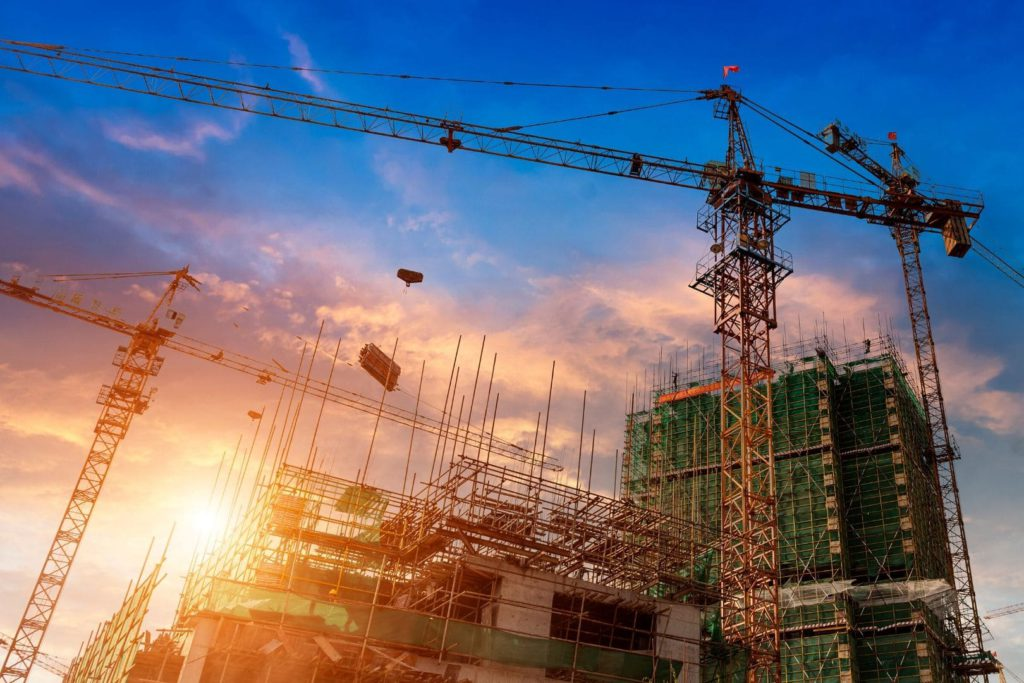 R&D tax relief and Construction