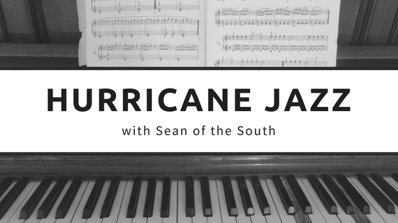 Hurricane Jazz With Sean Of The South Novel Blondes