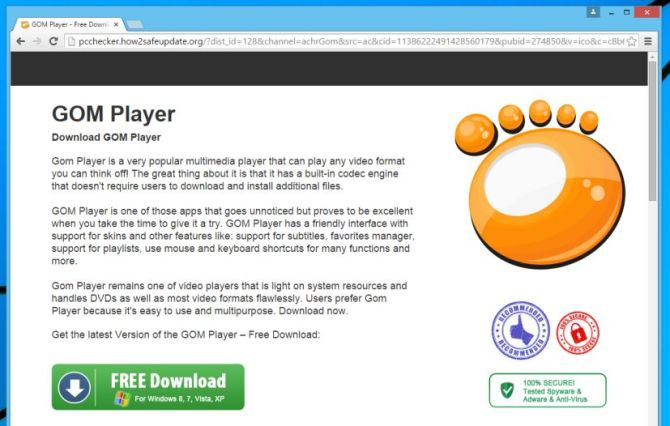 Download-GOM-Player