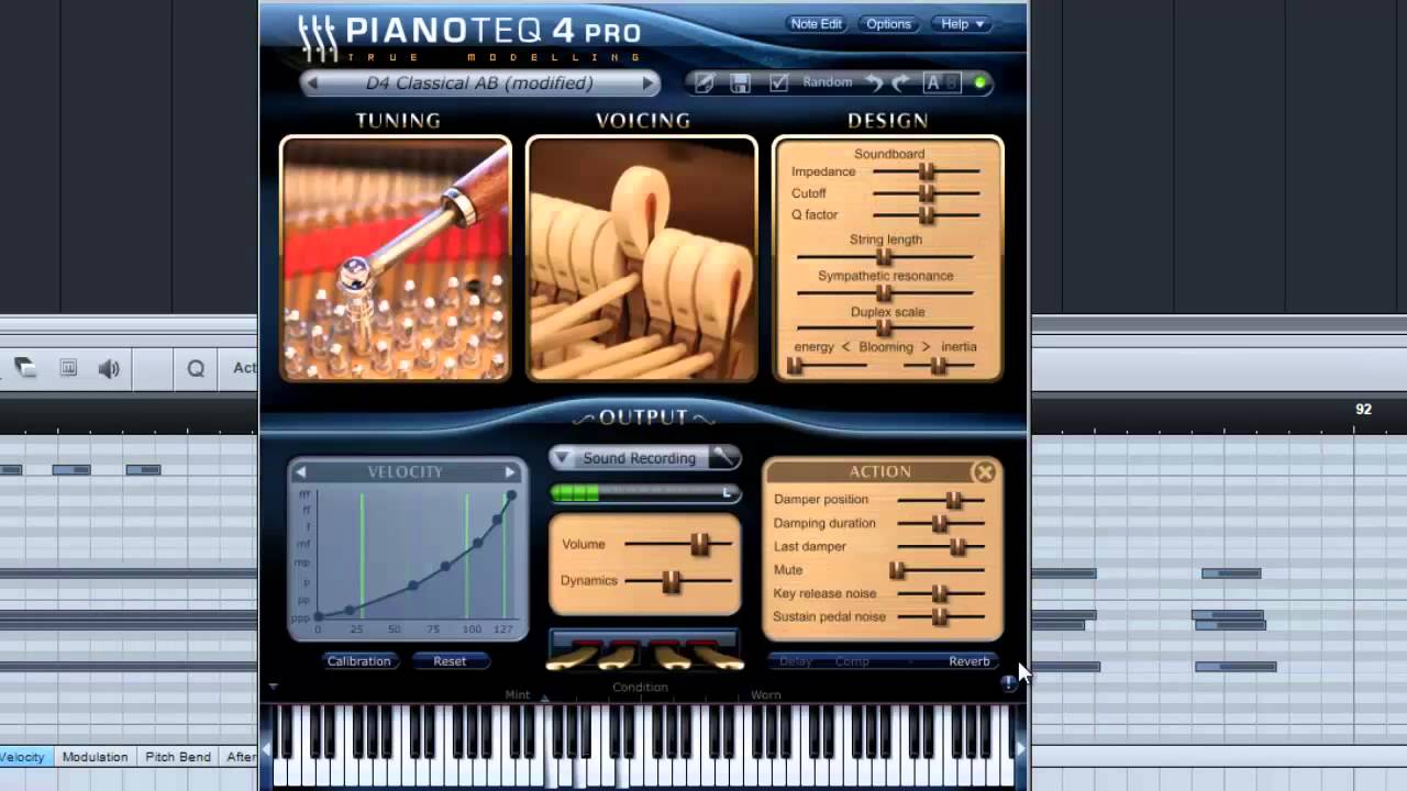 Pianoteq 2020 Crack With Torrent Plus Detail review Free Download ...