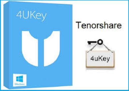 Tenorshare 4uKey 2020 Cracked