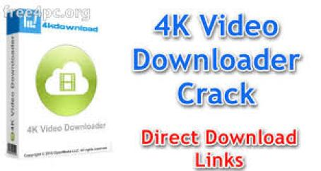 4k Video Downloader 2020 Cracked