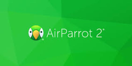 AirParrot 2020 Full Crack