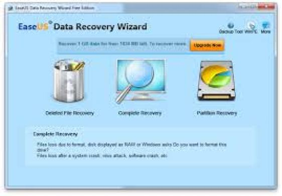 EASEUS Data Recovery Wizard Pro 2020 Crack