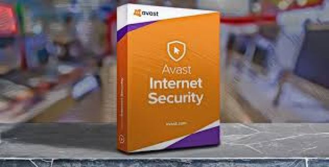 Avast Internet Security 2020 Review