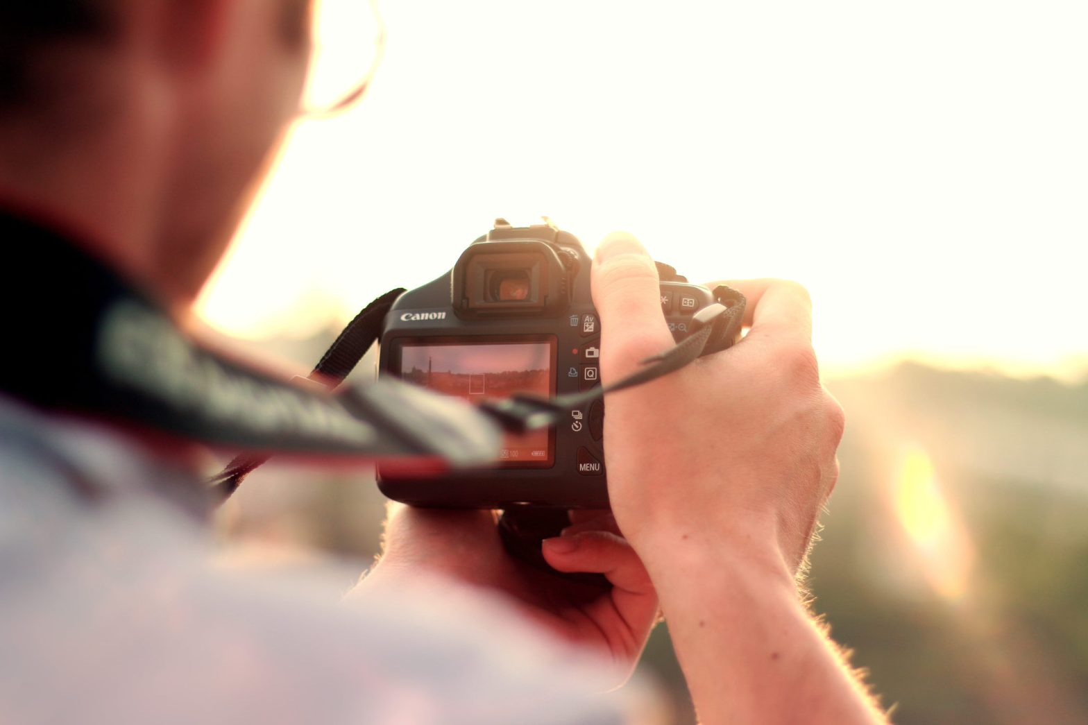 pro photography for small business marketing