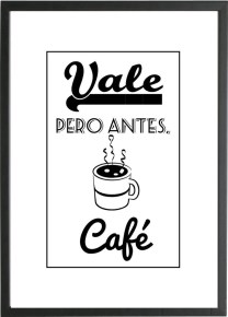 Lamina cafe marco