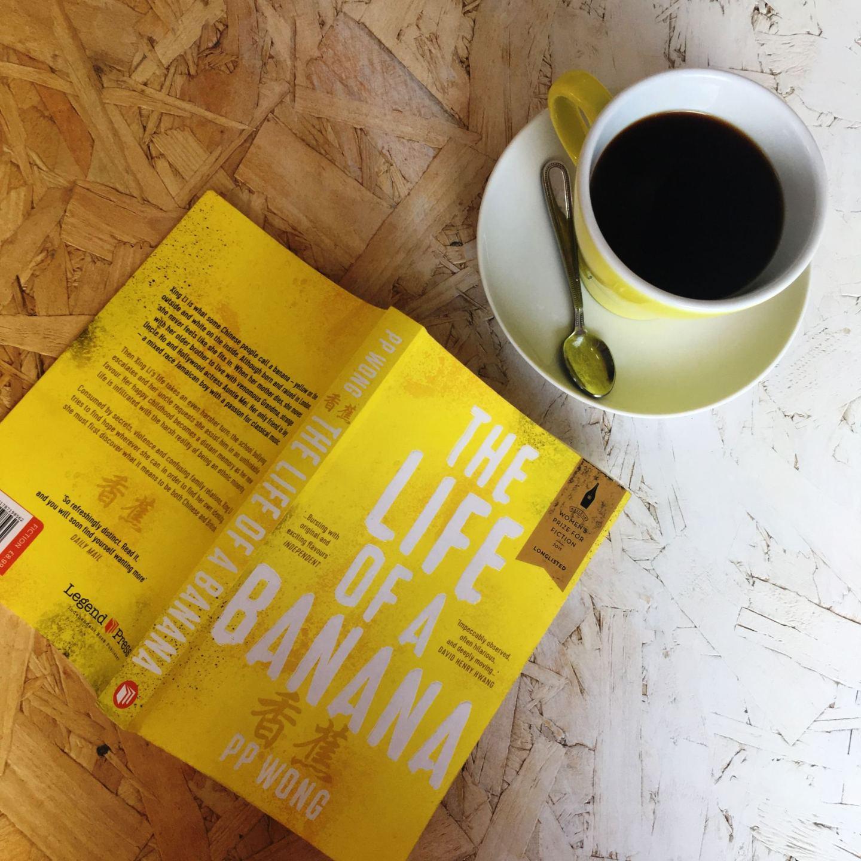 Blog Tour: The Life Of A Banana