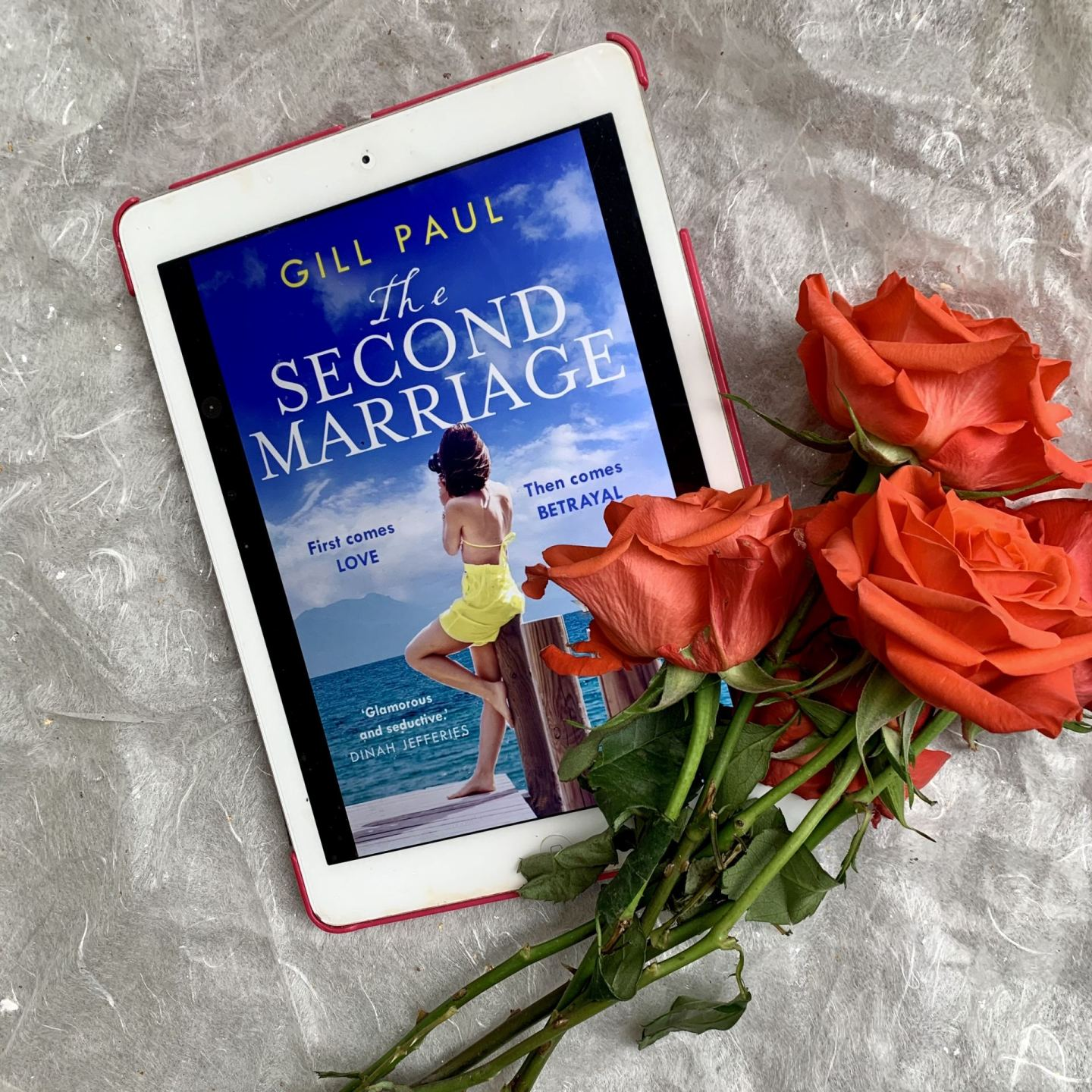 The Second Marriage; seduction, love and betrayal