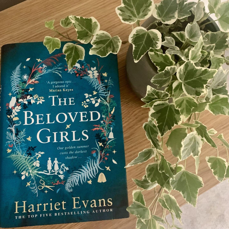 The Beloved Girls; beautifully haunting