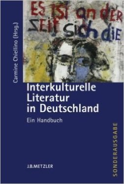 Handbuch zur Interkulturellen Literatur