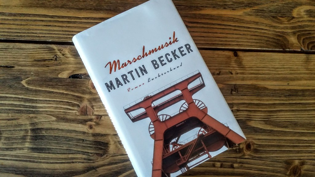 Martin Becker - Marschmusik