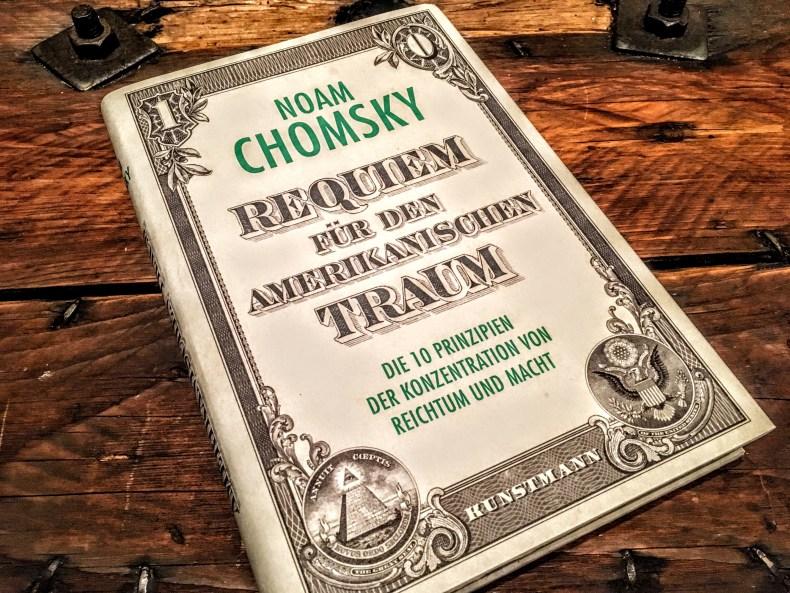 Noam Chomsky - Requiem für den amerikanischen Traum