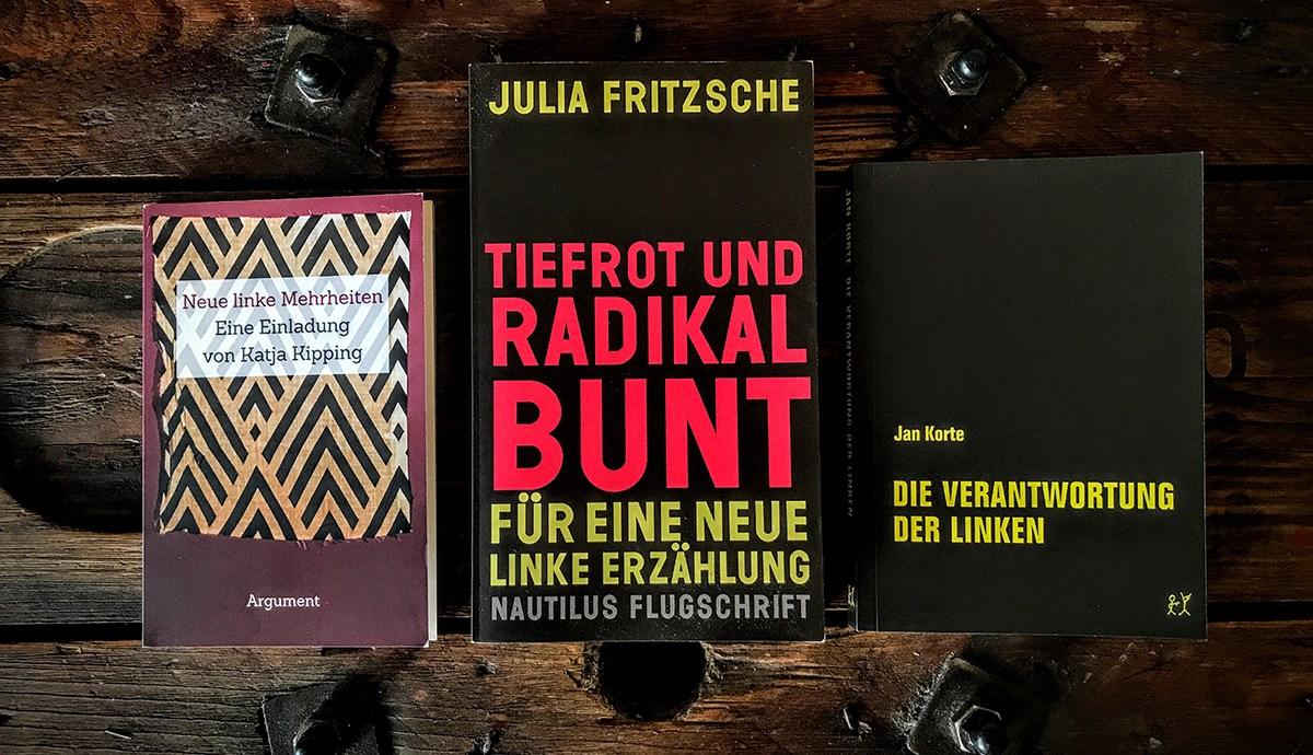 Linke Bücher Kipping, Korte, Fritzsche