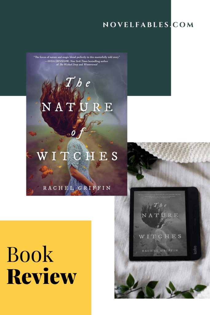 The Nature of Witches by Rachel Griffin – Book Review