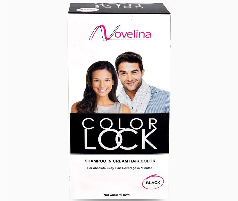 Color Lock Shampoo in Cream Hair Color – P97.50
