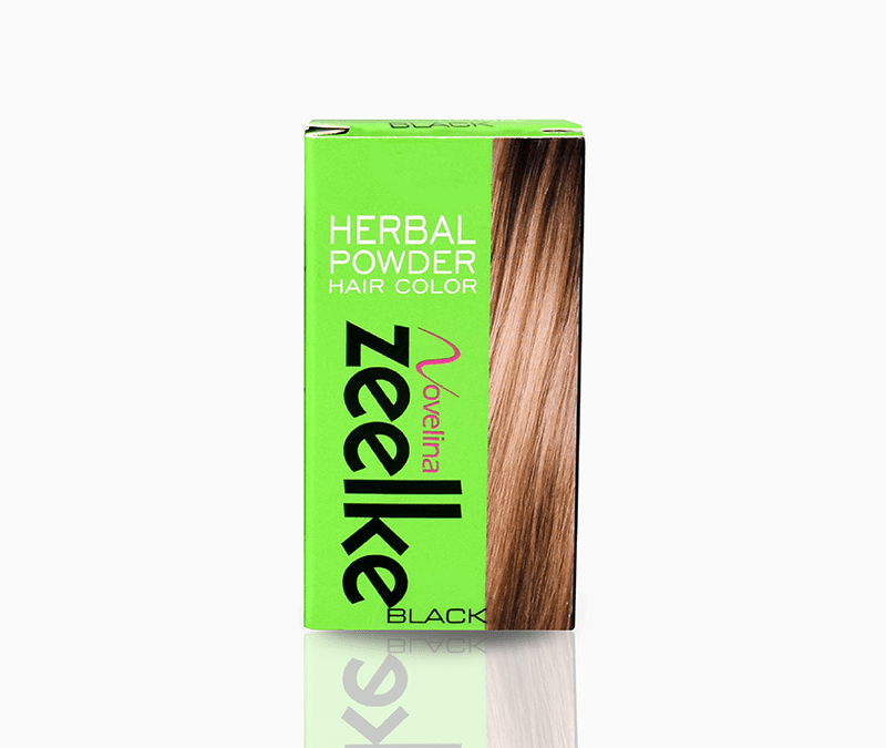 Zeelke Herbal Hair Color – P65.00 (6g bottle)