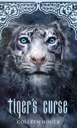 Review – Tiger's Curse by Colleen Houck