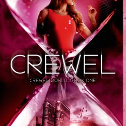 Review – Crewel by Gennifer Albin