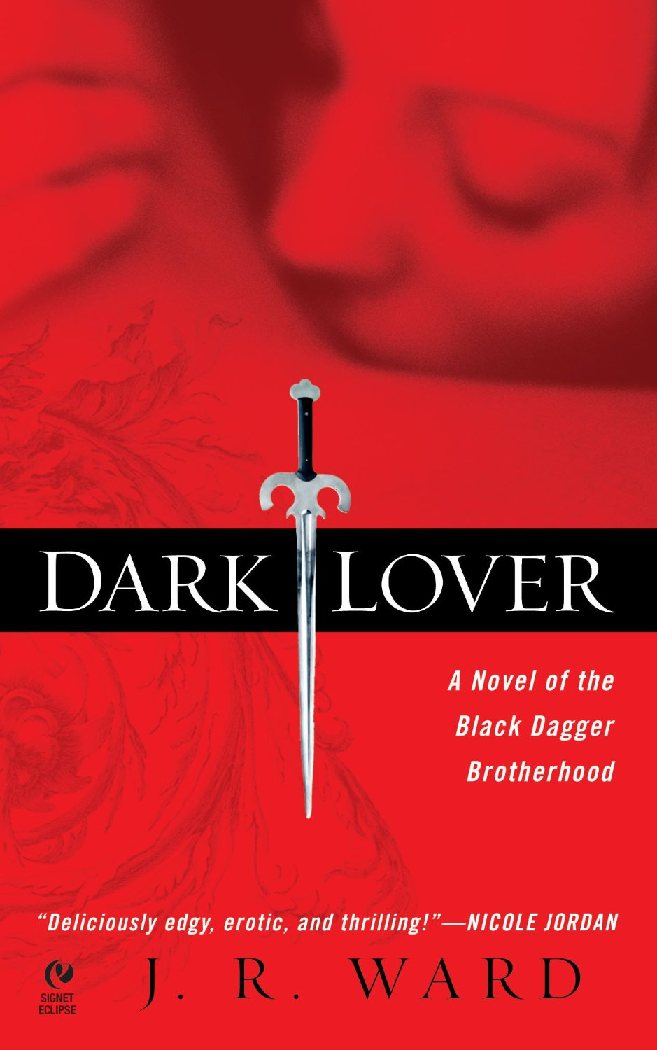 Review – Dark Lover by J.R. Ward