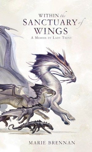 Review – Within the Sanctuary of Wings by Marie Brennan