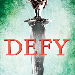 Review – Defy by Sara B. Larson